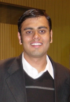 Shorav Kaushik, Esq.